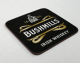 Bushmills Irish Whiskey cork backed drinks coaster  100mm x 100mm (sg)